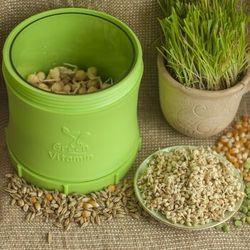 Пророщувач для зерна і насіння Грін Вітамін